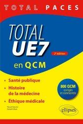 Dernières parutions sur QCM POUR L'UE7, Total UE7 en QCM