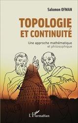 Dernières parutions sur Topologie, Topologie et continuité
