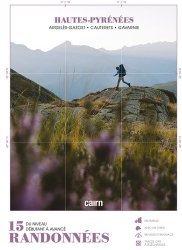 Dernières parutions sur Paysages de montagne, Topo-guide : 15 randonnées dans les Hautes-Pyrénées