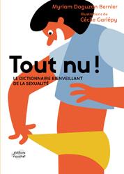 Dernières parutions sur Pour les enfants, Tout nu
