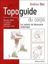 Souvent acheté avec Anatomie et physiologie, le Topoguide du corps livre médecine 2020, livres médicaux 2021, livres médicaux 2020, livre de médecine 2021