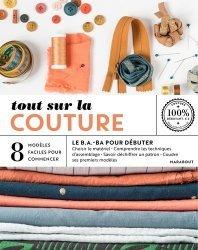 Dernières parutions sur Mode - Stylisme - Textile, Tout sur la couture