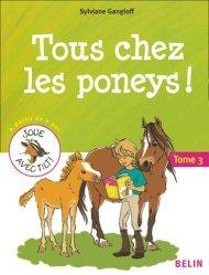 Souvent acheté avec Tous à poney! Tome 2, le Tous chez les poneys! Tome 3