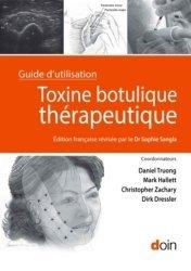 Souvent acheté avec Photodermatologie, le Toxine botulique thérapeutique