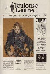 Dernières parutions sur XIXéme siécle, Toulouse-Lautrec