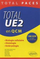 Souvent acheté avec Génétique et biotechnologie UE1, le Total UE2 en QCM