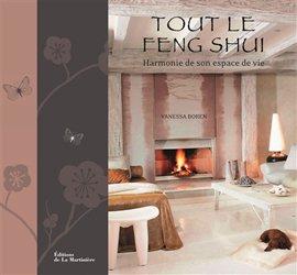 Souvent acheté avec Le dessin pour l'apprenti maçon et tailleur de pierre, le Tout le feng shui : harmonie de son espace de vie
