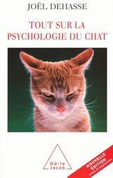 Souvent acheté avec Atlas d'anatomie radiographique du chien et du chat, le Tout sur la psychologie du chat