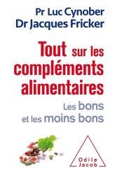 Souvent acheté avec Guide pratique de phytothérapie et d'aromathérapie, le Tout sur les compléments alimentaires