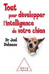 Dernières parutions sur Chien, Tout pour développer l'intelligence de votre chien
