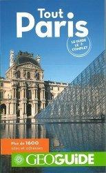 Dernières parutions dans GéoGuide, Tout Paris