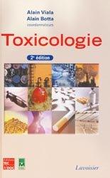 Dernières parutions sur Toxicologie, Toxicologie