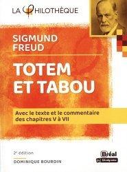 Dernières parutions sur Freud, Totem et tabou, Sigmund Freud