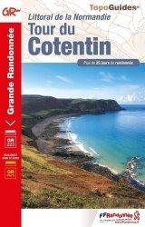 Dernières parutions sur Bretagne, Tour du Cotentin