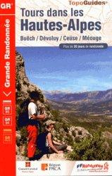 Souvent acheté avec Les Sentiers d'Emilie dans les Hautes-Alpes - Volume 1, le Tours dans les Hautes-Alpes. Buëch / Dévoluy / Céüse / Méouge