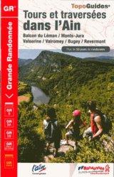Dernières parutions dans Topo Guides, Tours et traversées dans l'Ain majbook ème édition, majbook 1ère édition, livre ecn major, livre ecn, fiche ecn