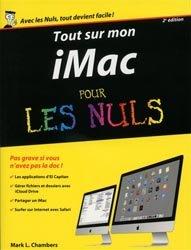 Dernières parutions sur Mac, Tout sur mon iMac, édition El Capitan pour les Nuls