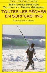 Dernières parutions dans Gisserot Nature, Toutes les pêches en surfcasting