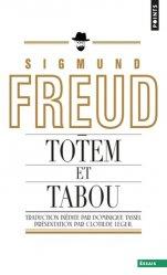 Dernières parutions dans Points, Totem et Tabou