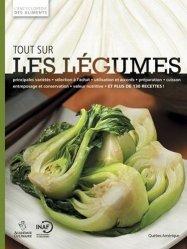 Dernières parutions sur Les légumes, Tout sur les légumes