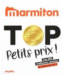 Dernières parutions dans Marmiton, Top petits prix !