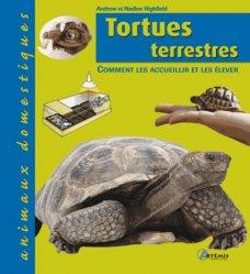 Souvent acheté avec Les tortues 'de jardin', le Tortues terrestres