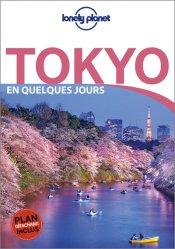 Dernières parutions dans , Tokyo en quelques jours. 7e édition