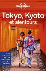 Dernières parutions dans , Tokyo, Kyoto et alentours. Avec 1 Plan détachable