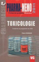 Souvent acheté avec Le conseil associé  Tome 1 : à une ordonnance, le Toxicologie