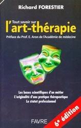 Souvent acheté avec Art-thérapie, le Tout savoir sur l'art-thérapie