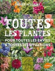 Souvent acheté avec L'Agroécologie, une éthique de vie, le Toutes les plantes