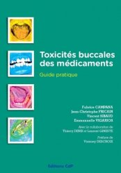 Souvent acheté avec Bactériologie et Virologie pratique, le Toxicités buccales des médicaments