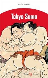 Dernières parutions sur Boxe , sports de combat, Tokyo Sumo