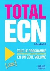 Souvent acheté avec Gynécologie et obstétrique, le Total ECN