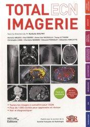 Souvent acheté avec Radiologie, le Total ECN Imagerie