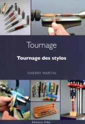 Dernières parutions sur Tournage, Tournage des stylos