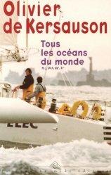 Dernières parutions dans Documents, Tous les océans du monde. 71 j, 14 h, 22', 8
