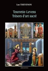 Dernières parutions sur Art sacré, Tourrette-Levens. Trésors d'art sacré