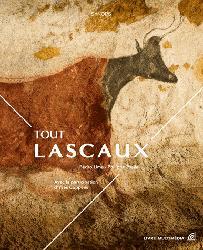 Dernières parutions sur La préhistoire, Tout lascaux
