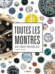 Souvent acheté avec Guide-manuel de l'Horloger, le Toutes les montres en 1.000 modèles