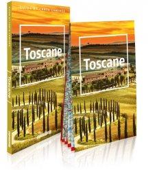 Dernières parutions dans Guide et carte laminée, Toscane. Avec 1 Plan détachable