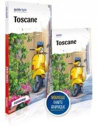 Dernières parutions dans Explore! Guide light, Toscane. Avec 1 Plan détachable
