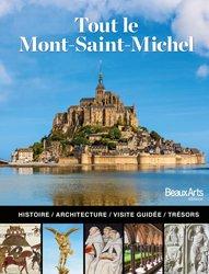 Tout le Mont Saint Michel
