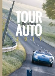 Tour auto 2017 / Optic 2000 : 26e édition
