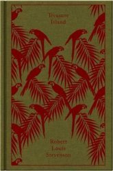 Dernières parutions dans Penguin Clothbound Classics, Treasure Island