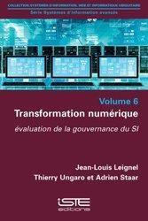 Dernières parutions sur Télécommunications, Transformation numérique