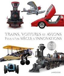 Dernières parutions sur Transports, Trains, voitures et avions