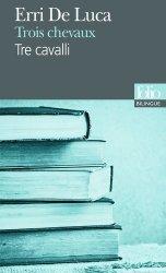 Dernières parutions sur Livres bilingues, Trois Chevaux / Tre Cavalli