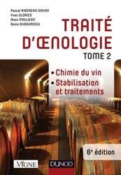 Souvent acheté avec Parler Vin, le Traité d'oenologie - Tome 2