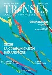 Dernières parutions sur Hypnothérapie - Relaxation, Transes N° 12, 3/2020